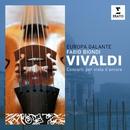 Vivaldi: Concerti per viola d'amore/Fabio Biondi/Europa Galante