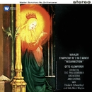 Mahler: Symphony No.2 'Resurrection'/Otto Klemperer