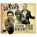 Join The Rejects - The Zonophone Years '79-'81/Cockney Rejects