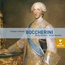 Boccherini : String & Guitar Quintets, Minuet in A/Fabio Biondi/Europa Galante
