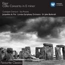 Elgar: Cello Concerto in E Minor/Jacqueline du Pré/Sir John Barbirolli/London Symphony Orchestra