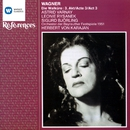 Wagner: Die Walküre, Act 3/Herbert von Karajan/Festspiel-Orchester Bayreuth /Astrid Varnay/Sigurd Björling/Leonie Rysanek
