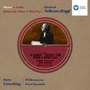 Historical Series: Mozart Lieder/Elisabeth Schwarzkopf/Walter Gieseking/New Philharmonia Wind Ensemble