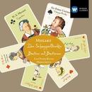 Mozart: Der Schauspieldirektor / Bastien und Bastienne / Les Petits riens / Ouvertüren/Sir Peter Ustinov