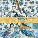 Seixas : Harpsichord & Sacred Music/Ketil Haugsand/Norwegian Baroque Orchestra