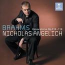Brahms: Klavierstücke Op.116-119/Nicholas Angelich