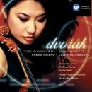 Dvorák: Violin Concerto - Piano Quintet/Sarah Chang