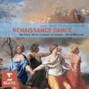 Renaissance Dances/David Munrow