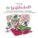 Der Wildschütz/Hermann Prey/Fritz Wunderlich