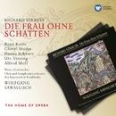 R. Strauss: Die Frau ohne Schatten/Wolfgang Sawallisch