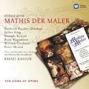 Hindemith: Mathis der Maler/Rafael Kubelík
