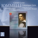Jomelli : Lamentazioni per il Mercoledi santo/Christophe Rousset/Véronique Gens/Gérard Lesne/Il Seminario Musicale