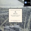 Delius: Paris, Florida Suite, Brigg Fair/Bournemouth Symphony Orchestra/Richard Hickox