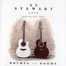 Rhymes in Rooms - Al Stewart 'Live'/Al Stewart