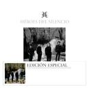 El Mar No Cesa- Edición Especial/Héroes Del Silencio