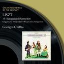 Liszt:Hungarian Rhapsodies/Georges Cziffra