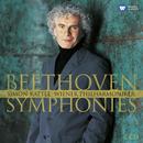 Beethoven : Symphonies 1-9/Sir Simon Rattle