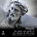 Haydn: The Seven Last Words of Christ/Armin Jordan