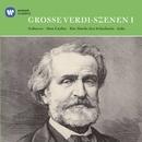 Verdi auf Deutsch: Große Szenen aus Nabucco, Aida, Die Macht des Schicksals/Gottlob Frick/Rudolf Schock