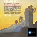 Chabrier: Vocal & Orchestral Works/Michel Plasson