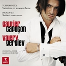 Tchaikovsky: Rococo Variations -  Prokofiev: Sinfonia Concertante/Gautier Capuçon