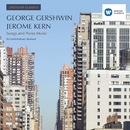 Gershwin: Songs/Sir Richard Rodney Bennett