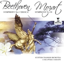 Beethoven Symphony No.3 / Mozart: Symphony No.39/Jukka-Pekka Saraste/Scottish Chamber Orchestra