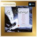 Puccini: La Boheme (Highlights)/Roberto Alagna