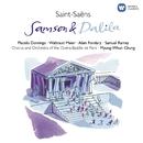 Samson Et Dalila Chung/Placido Domingo/Myung-Whun Chung