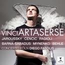 Vinci: Artaserse/Philippe Jaroussky