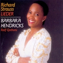 Richard Strauss Lieder/Barbara Hendricks
