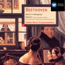 Beethoven: Octet in E flat etc/Sabine Meyer Bläserensemble