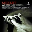 Mozart: Wind Concertos/Ensemble Orchestral de Paris/John Nelson