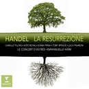 Handel La Resurrezione (HWV 47)/Emmanuelle Haïm