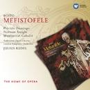 Boito Mefistofele/Julius Rudel