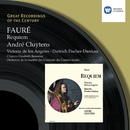 Fauré: Requiem/Victoria de los Angeles/Dietrich Fischer-Dieskau/André Cluytens