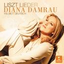 Liszt Songs/Diana Damrau