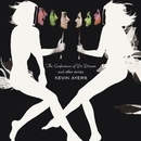 The Confessions Of Doctor Dream And Other Stories [With Bonus Tracks]/Kevin Ayers