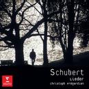 Schubert Lieder von Abschied und Reise/Christoph Prégardien