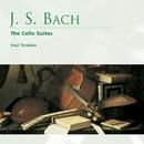 Bach: Suites for Solo Cello/Paul Tortelier