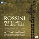 Rossini: Petite Messe Solennelle/Antonio Pappano