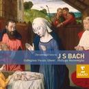 J.S. Bach: Christmas Oratorio/Philippe Herreweghe/Collegium Vocale