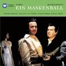 Verdi auf Deutsch: Ein Maskenball/Rudolf Schock/Marcel Cordes