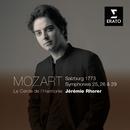 Mozart: Symphonies Nos 25, 26 & 29/Jérémie Rhorer/Le Cercle De L'Harmonie
