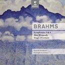 Brahms : Symphonies No.3 & 4, Overtures/Christoph Eschenbach/Houston Symphony Orchestra