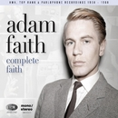 Complete Faith [His HMV, Top Rank & Parlophone Recordings 1958-1968] (His HMV, Top Rank & Parlophone Recordings 1958-1968)/Adam Faith