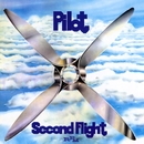 Second Flight/Pilot