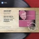Mozart: Horn Concertos Nos. 1-4; Quintet K452/Dennis Brain