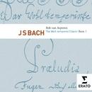 Bach: Well-Tempered Clavier Book 1/Bob van Asperen