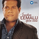 Opera Arias/Jonathan Lemalu/New Zealand Symphony Orchestra/James Judd